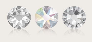 Cristale Swarovski - Crystal