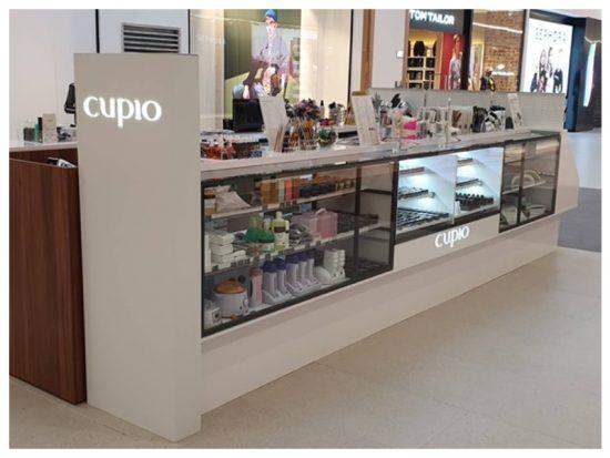 Am deschis o nouă locație cu produsele tale preferate în Cluj-Napoca! Unde găsești insula Cupio