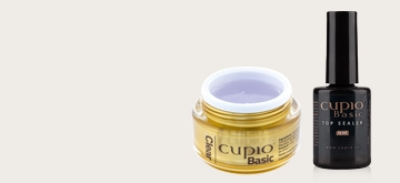 Geluri UV Cupio Basic