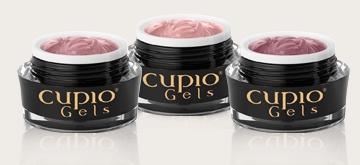 Geluri make-up cover, camuflaj