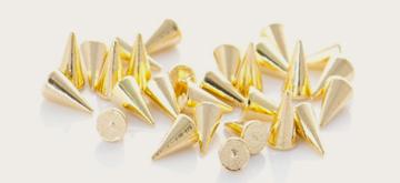 Ornamente metalice