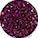 1 x Oja semipermanenta Cupio To Go! Glitter Splash - Crystal Purple  +   0,00lei
