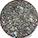 1 x Oja semipermanenta Cupio To Go! Glitter Splash - Crystal Silver  +   0,00lei