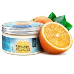 Unt de corp Organic Orange Firming 250ml