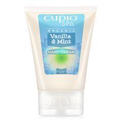 Crema de maini Organica Vanilla&Mint 100ml