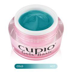 Thermo Builder Gel Cupio Basic Turquoise - Milky 15ml