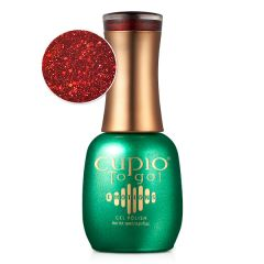 Oja semipermanenta Cupio To Go! Emotions Collection Desire 15 ml
