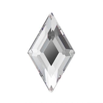 Swarovski 6.6*3.9 mm Crystal 12 buc