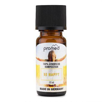 Ulei esential aromaterapie Be Happy