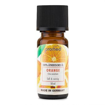 Ulei esential aromaterapie Orange