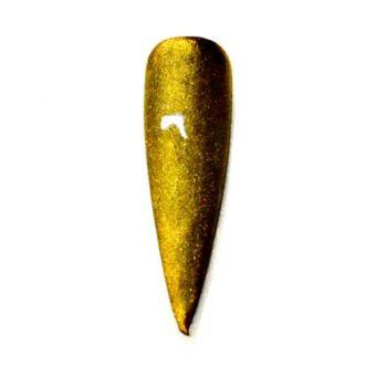 Pigment metalic Cupio - Auriu