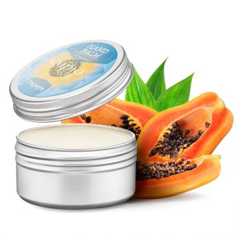 Balsam de maini si cuticule Cupio SPA - Organic Papaya 50ml