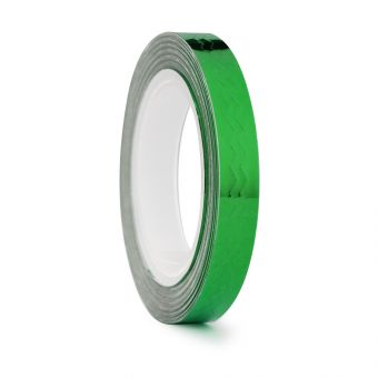 Abtibild banda lata Verde