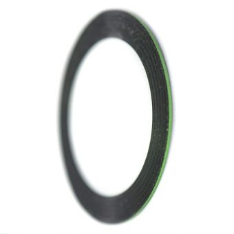 Abtibild banda verde