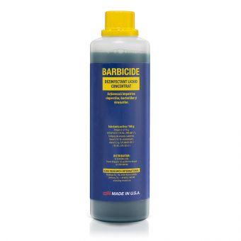 Dezinfectant Barbicide concentrat 480ml