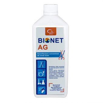 Dezinfectant pentru instrumente Bionet AG