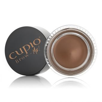 Gel de sprancene Cupio Brow-Me! - Soft Brown