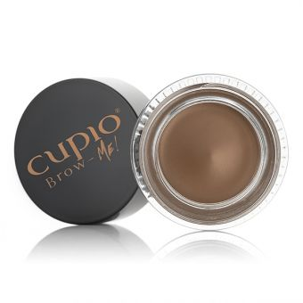 Gel de sprancene Cupio Brow-Me! - Taupe