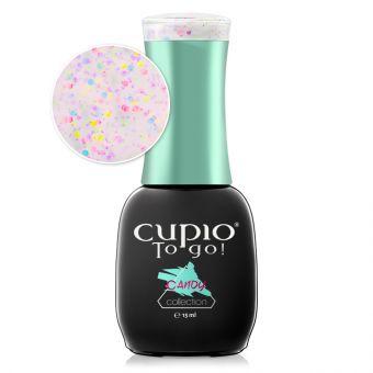 Oja semipermanenta Cupio To Go! Candy Collection - Bonbon