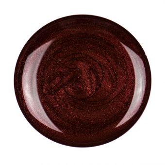 Gel Color Cupio Metallic Scarlet