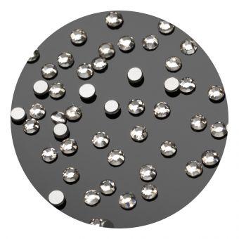 Cristale de unghii pinx. SS3 Clear 50 buc