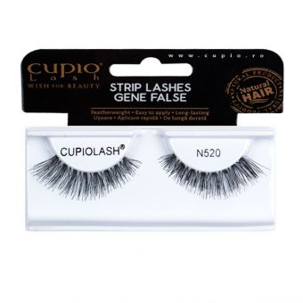 Gene false banda CupioLash Sunshine N520