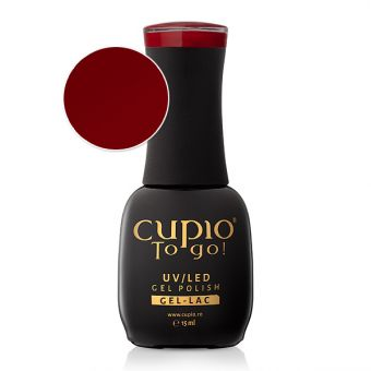 Oja semipermanenta Cupio To Go! Wildberry Wine 15ml