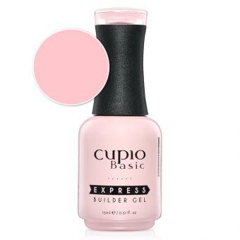 Express Builder Gel Cupio Basic - Warm Pink 15ml