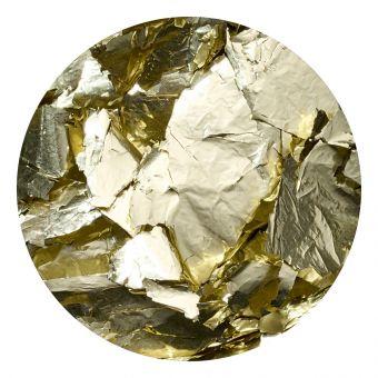 Foite unghii Antique Gold