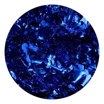 Foite unghii Blue