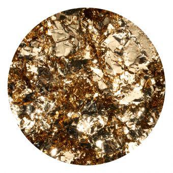 Foite unghii Champagne Gold