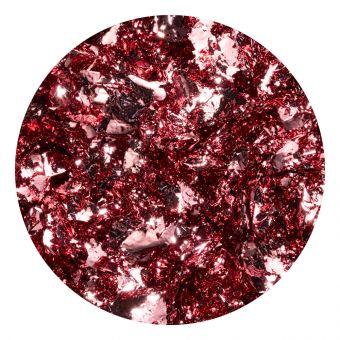 Foite unghii Hot Pink