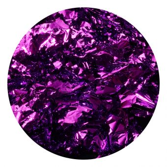 Foite unghii Purple