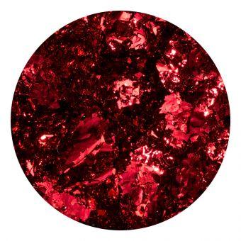 Foite unghii Red