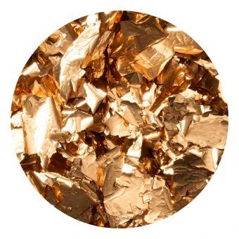 Foite unghii Rose Gold