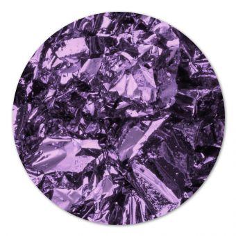 Foite unghii Violet