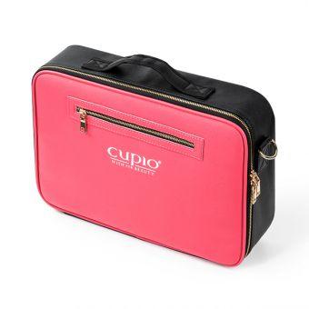 Geanta cosmetica compartimentata- Professional Beauty Bag
