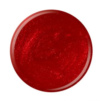 Glitter gel Exquisite Cupio Red Bottom