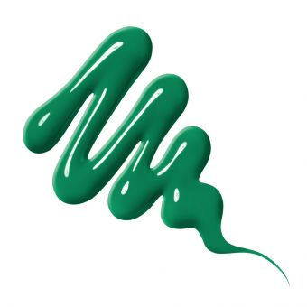 Gel pigmentat pentru stampila Cupio Green 15ml
