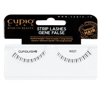 Gene false banda CupioLash Under Eye N321