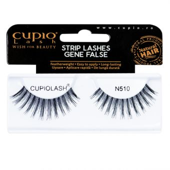 Gene false banda CupioLash Cleo N510