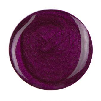Glitter Gel Cupio Dark Lilac