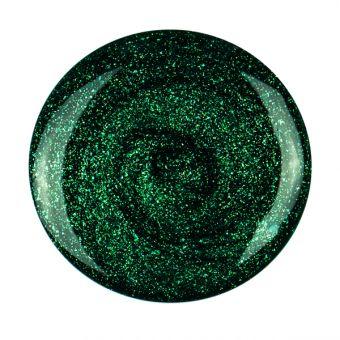 Glitter Gel Cupio Moss Green
