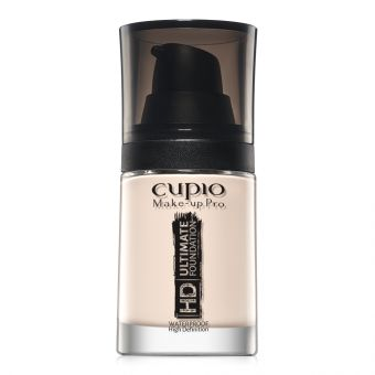 Fond de ten Ultimate HD Cupio Ivory 09