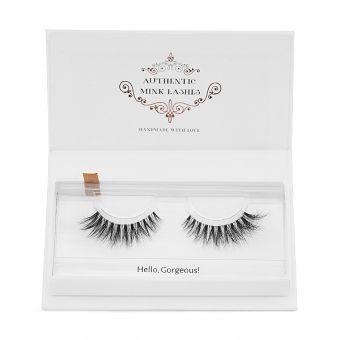 Gene Mink Collection - Hello, Gorgeous!