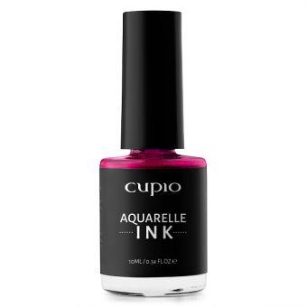 Acuarela lichida Aquarelle INK Cupio - Fuchsia