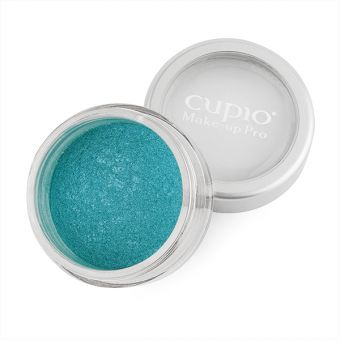Fard de ochi mineral Cupio MKP - Turquoise