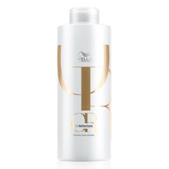 Sampon hidratant Wella Professionals Oil Reflexions 1000ml