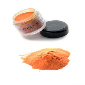 Praf acrilic Cupio Magic Orange