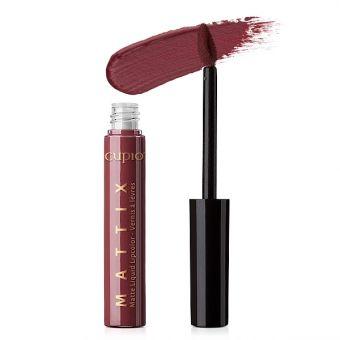 Ruj lichid Mattix Cupio - S.O.S. Need Lipstick
